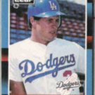 STEVE SAX 1988 Leaf #185.  DODGERS