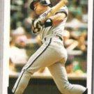 STEVE SAX 1993 Topps #367.  WHITE SOX