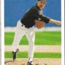 DAVE STIEB 1993 Upper Deck #805.  WHITE SOX