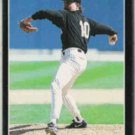 DAVE STIEB 1993 Pinnacle #552.  WHITE SOX