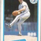 DAVE STIEB 1990 Fleer #93.  BLUE JAYS