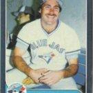 DAVE STIEB 1986 Fleer #70.  BLUE JAYS