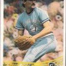 DAVE STIEB 1984 Donruss #71.  BLUE JAYS