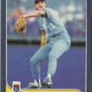 BRET SABERHAGEN 1986 Fleer #19.  ROYALS