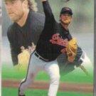 RICK SUTCLIFFE 1993 Fleer Flair #158.   ORIOLES