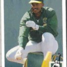 RUBEN SIERRA 1994 Upper Deck CC #258.  A's