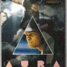 FRANK THOMAS 1997 Pinnacle Aura #197.  WHITE SOX