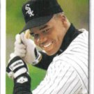 FRANK THOMAS 1992 Upper Deck #166.  WHITE SOX