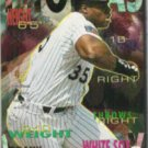 FRANK THOMAS 1995 Fleer #128.  WHITE SOX