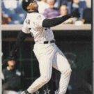 FRANK THOMAS 1998 Donruss #12.  WHITE SOX