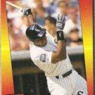 FRANK THOMAS 1992 Triple Play #206.  WHITE SOX