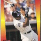 FRANK THOMAS 1992 Triple Play #206.  WHITE SOX