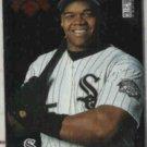 FRANK THOMAS 1997 Upper Deck CC Hot List #328.  WHITE SOX