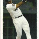 FRANK THOMAS 1995 Topps Special Effect Insert #001.  WHITE SOX