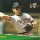 ALAN TRAMMELL 1993 Score Select #230.  TIGERS