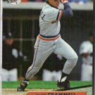 ALAN TRAMMELL 1992 Fleer Ultra #64.  TIGERS