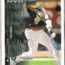 MIGUEL TEJADA 1999 Upper Deck MVP #151.  A's