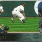 MIGUEL TEJADA 2004 Upper Deck #39.  A's