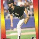 BOBBY THIGPEN 1992 Triple Play #32.  WHITE SOX