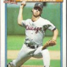 BOBBY THIGPEN 1991 Topps All Star #396.  WHITE SOX