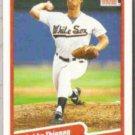 BOBBY THIGPEN 1990 Fleer #549.  WHITE SOX