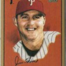 JIM THOME 2003 Topps 205 #83.  PHILLIES