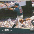 JIM THOME 1996 UD Collectors Choice #120.  INDIANS