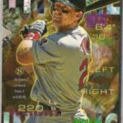 JIM THOME 1995 Fleer #149.  INDIANS