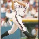 JIM THOME 1994 Fleer Ultra #49.  INDIANS