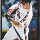 JIM THOME 1994 Score #167.  INDIANS