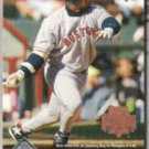 MO VAUGHN 1997 Upper Deck All Star #25.  RED SOX