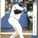 MO VAUGHN 2003 Donruss Team Heroes #328.  METS