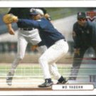 MO VAUGHN 2000 Upper Deck MVP #2.  ANGELS