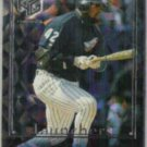 MO VAUGHN 1999 UD HoloGrFX Launchers Insert #L5.  ANGELS