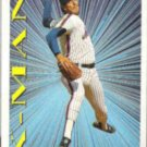 FRANK VIOLA 1991 Score K-Man #687.  METS