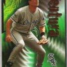 ROBIN VENTURA 1998 Skybox Thunder #23.  WHITE SOX