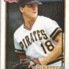 ANDY VAN SLYKE 1991 Topps #425.  PIRATES