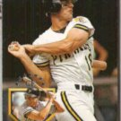 ANDY VAN SLYKE 1995 Donruss #389.  PIRATES