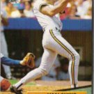 ANDY VAN SLYKE 1992 Fleer Ultra #262.  PIRATES