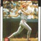 ANDY VAN SLYKE 1986 Topps #683.  CARDS