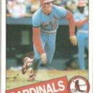 ANDY VAN SLYKE 1985 Topps #551.  CARDS