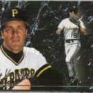 ANDY VAN SLYKE 1993 Ultra Top Glove Insert #8.  PIRATES