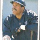 DAVE WINFIELD 1990 Upper Deck #337.  YANKEES