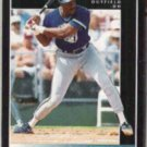DAVE WINFIELD 1992 Pinnacle #375.  BLUE JAYS