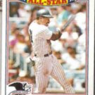 DAVE WINFIELD 1988 Topps AS Glossy #8 of 22.  YANKEES