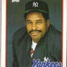 DAVE WINFIELD 1989 Topps #260.  YANKEES