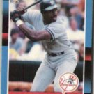 DAVE WINFIELD 1988 Donruss #298.  YANKEES