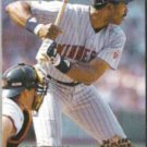 DAVE WINFIELD 1994 Fleer Ultra #92.  ANGELS