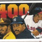 DAVE WINFIELD 1992 Upper Deck #28.  400th HR