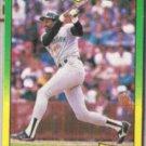DAVE WINFIELD 1988 Fleer Best #43 of 44.  YANKEES